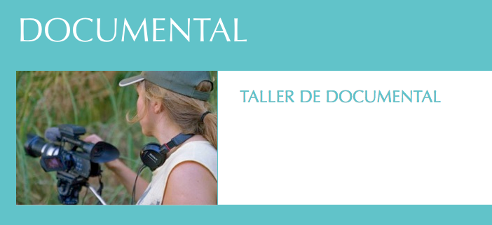 Taller de documental