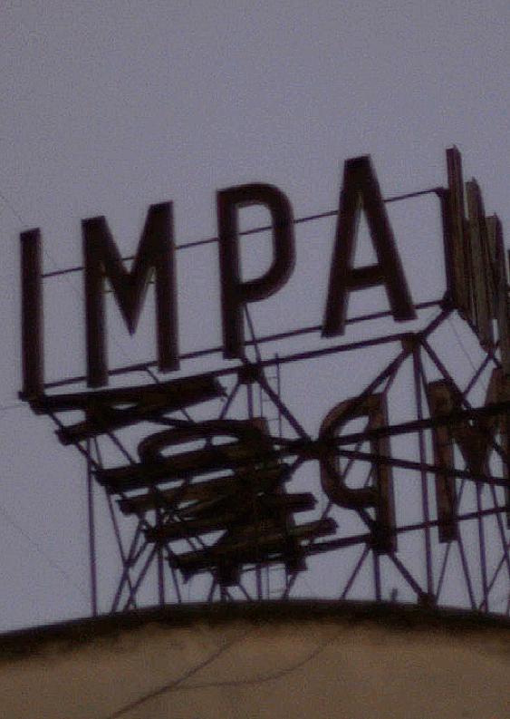 IMPA, LA CIUDAD