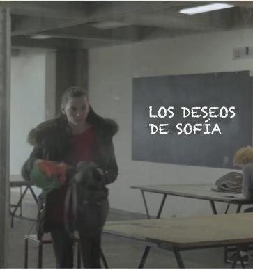 LOS DESEOS DE SOFIA