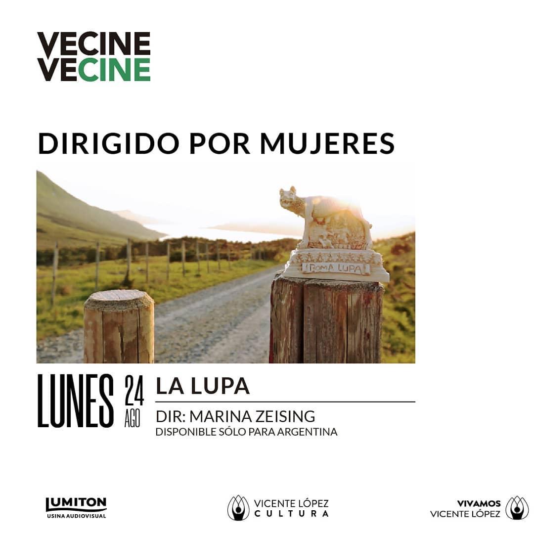 LA LUPA en Lumiton.com.ar